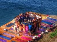 Doğayla İç İçe Yoga Kampı Bölüm-3