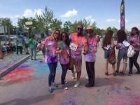 Hayat Renklenince Güzel