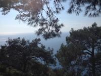 Acemi Yürüyüşçünün Güncesi 2 – Fethiye – Kabak – Cennet Koyu