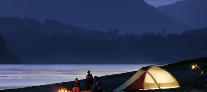 2015 Yazında Gidilecek Güncel 15 Kamp Alanı