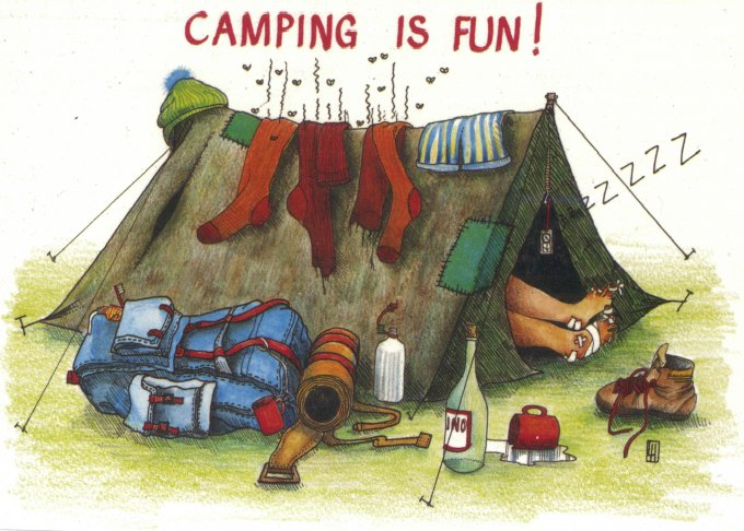 camping-places