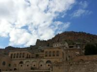 Taşın Nakış Gibi İşlendiği Şehir: Mardin