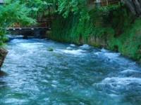 Muğla'da Sandras Dağı'nın Eteklerinde Saklı Duran Cennet