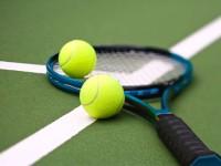 Tenis Aşkı