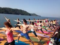 Doğayla İç İçe Yoga Kampı Bölüm-2