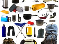 Dünya'nın En Ucuz Kamp Setini Topladık… 2015