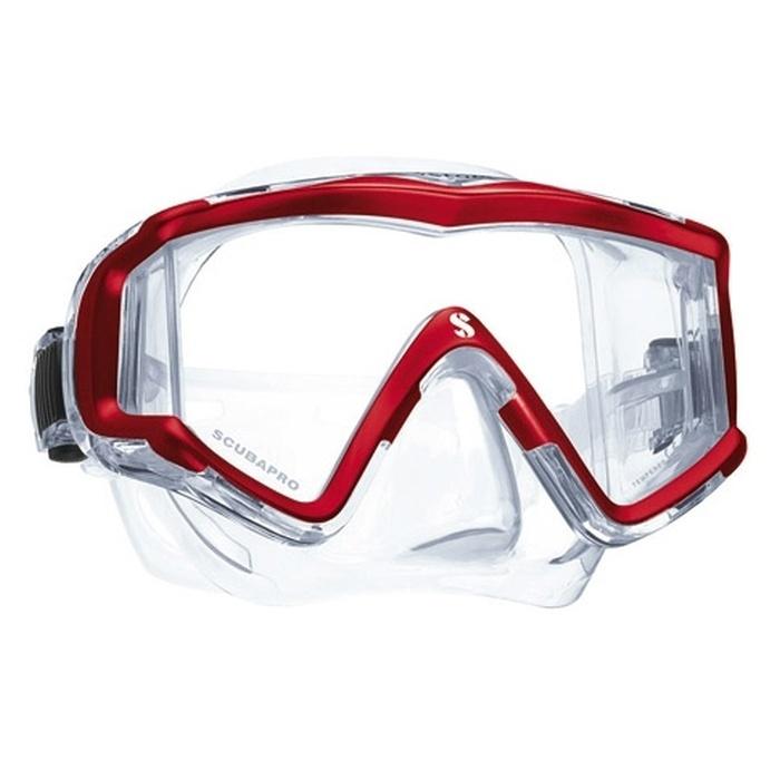 Scubapro Crystal Vu Maske -2