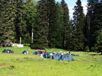 2015'de 'Çılgın Kalabalıktan Uzak' doğa ile başbaşa 11 yayla ve kamp rotası