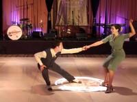 Afro-Amerikan Dansı ' Lindy Hop'