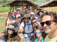 Survivor Tadındaki Cennet Kampı