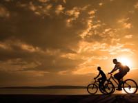 Sıcakta Bisiklete Binmenin Püf Noktaları ve Tavsiyeler