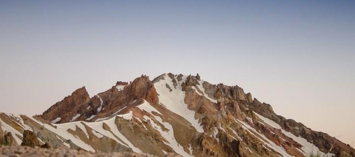 Erciyes'e Yazın Tırmanmak