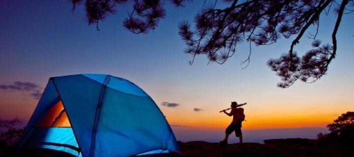 Kamp Yaparken Aklımıza Gelmeyen 5 Önemli Şey