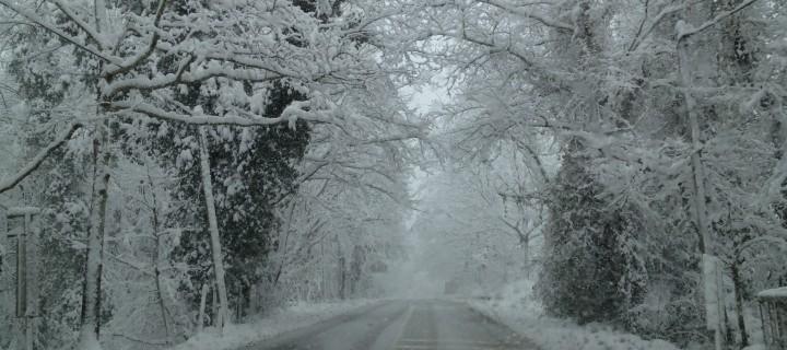 Kışın İstanbul'a Yakın Gezilecek 13 Yer