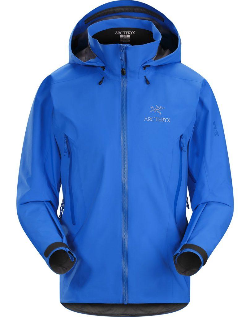 Doğada Giyim Teknik Ceket