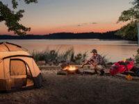 Ücretsiz Temel Kampçılık Eğitimi ve Doğada Giyim (Yaz-Kış)